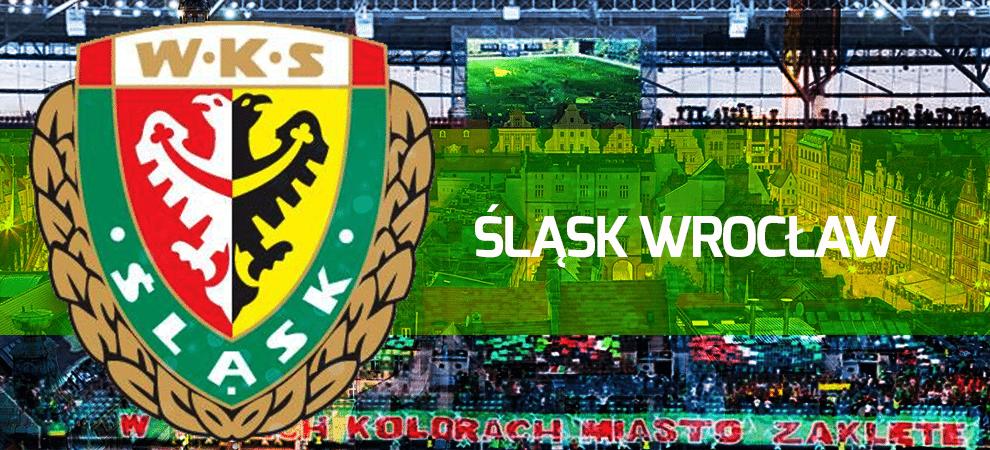 Skarb kibica: Śląsk Wrocław