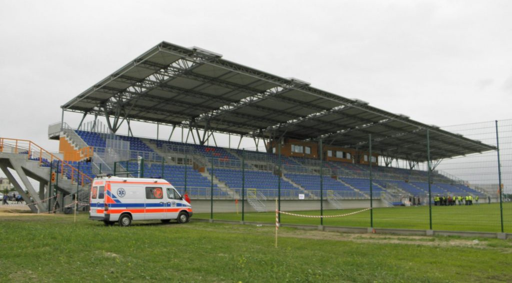 Kaczki transferowe: Były reprezentant Polski w I lidze