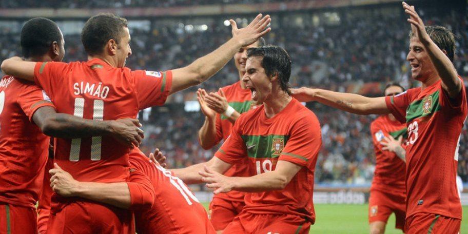 Pięć powodów, dla których Portugalia zostanie mistrzem Europy