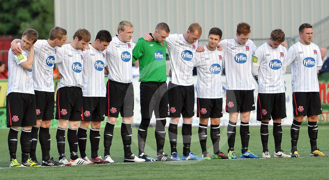 Dundalk FC – czas poznać wielką niewiadomą mistrzów Polski