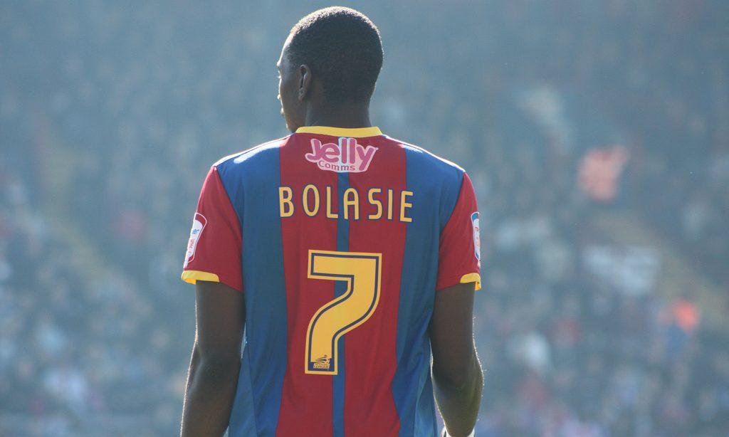 Kaczki transferowe: Reprezentant DR Konga w Evertonie