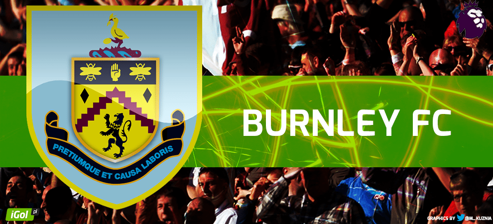 Skarb kibica Premier League: Burnley FC