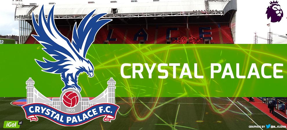 Skarb kibica Premier League: Crystal Palace