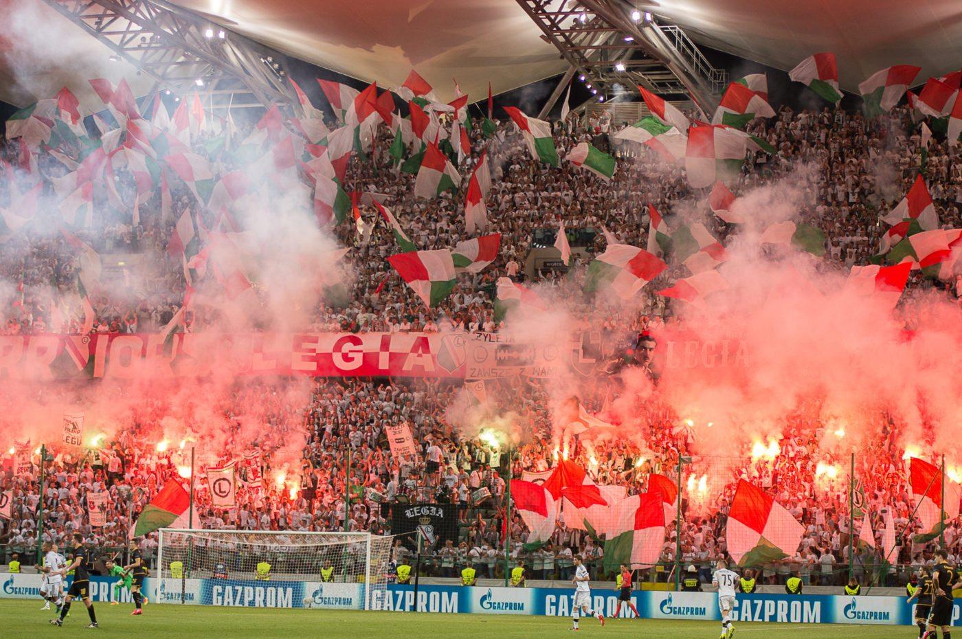 Portugalska armata w mistrzowskiej ekipie – Rafael Lopes wzmacnia Legię