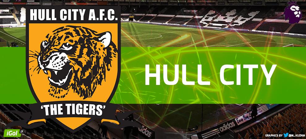 Skarb kibica Premier League: Hull City A.F.C.