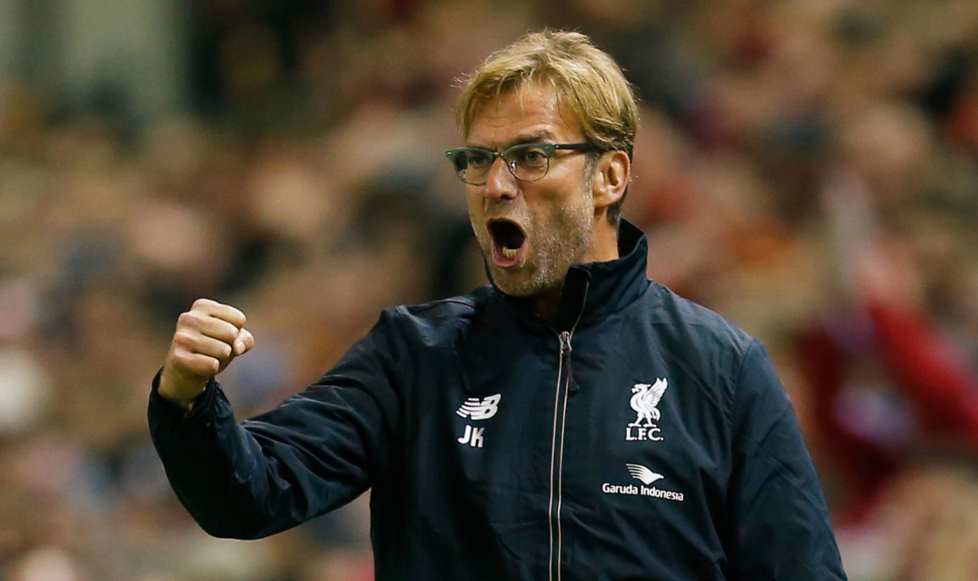 Derby Anglii dla Liverpoolu. Manchester United przegrywa w klasyku
