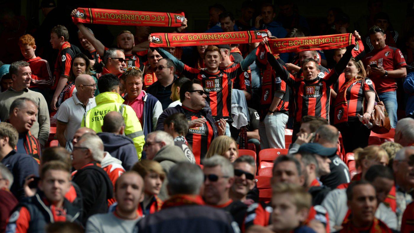 AFC Bournemouth – pewny spadkowicz do Championship?