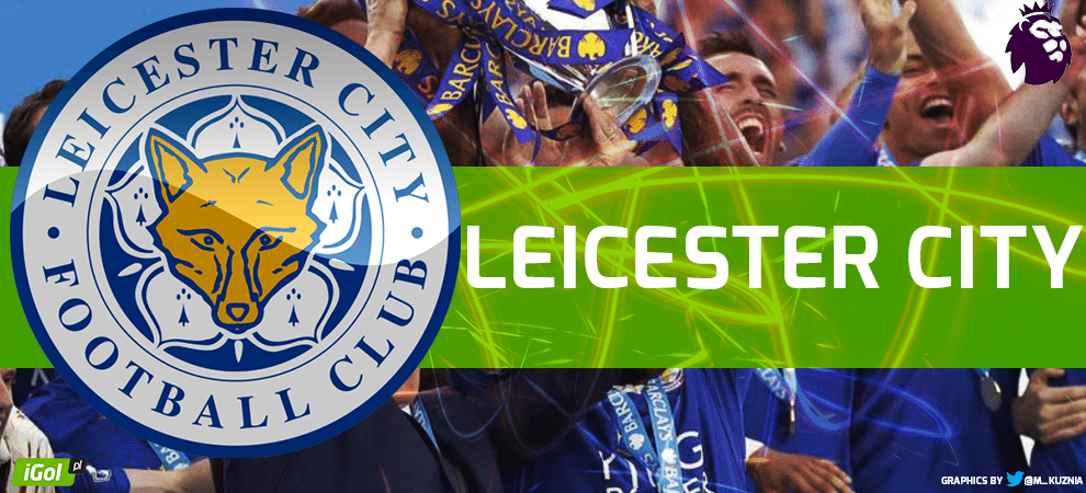 Skarb kibica Premier League: Leicester City