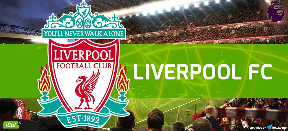 Skarb kibica Premier League: Liverpool FC