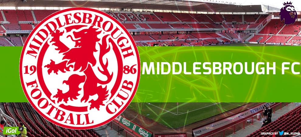 Skarb kibica Premier League: FC Middlesbrough