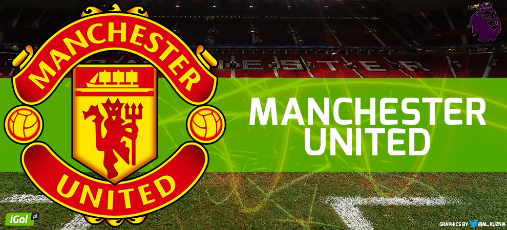 Skarb kibica Premier League: Manchester United
