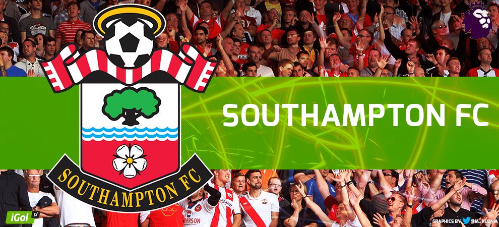 Skarb kibica Premier League: Southampton F.C.