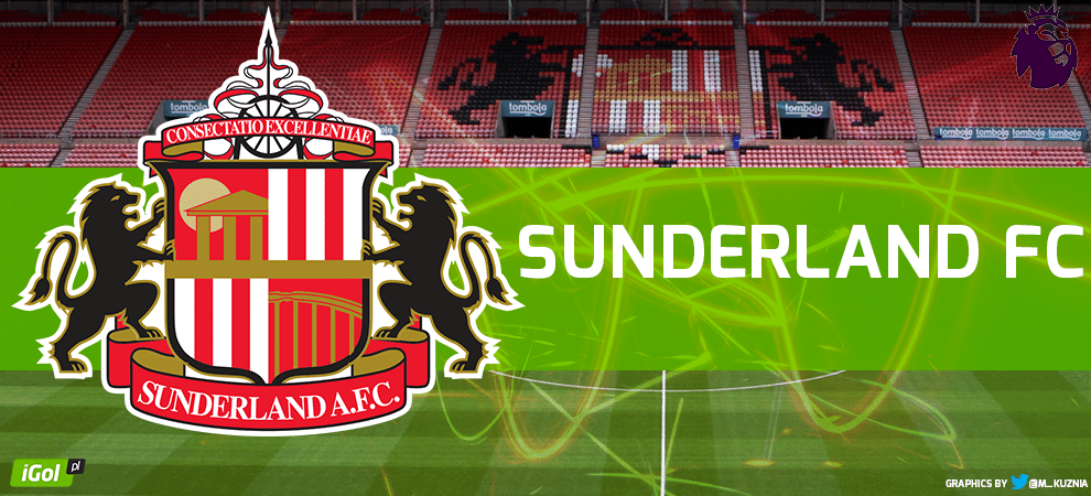 Skarb kibica Premier League: Sunderland