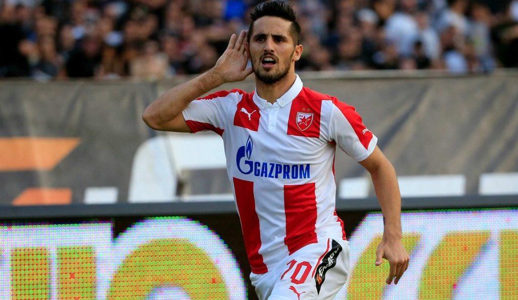 Kaczki transferowe: Legia znajdzie nowego napastnika?