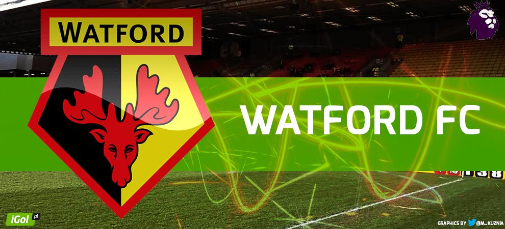 Skarb kibica Premier League: Watford FC