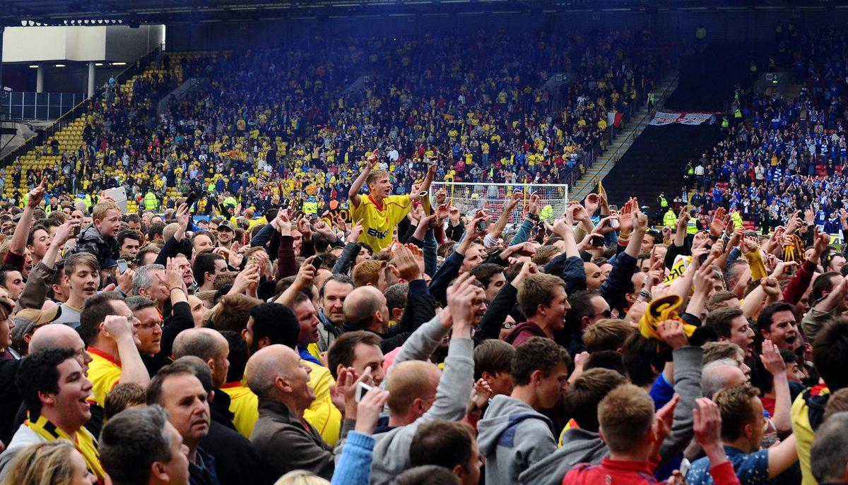 Skarb kibica Premier League: Watford F.C.