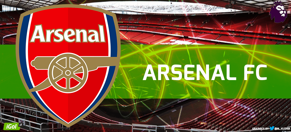 Skarb kibica Premier League: Arsenal