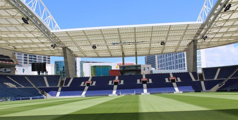 Z wizytą w FC Porto. Odkrywamy tajemnice Estadio do Dragao