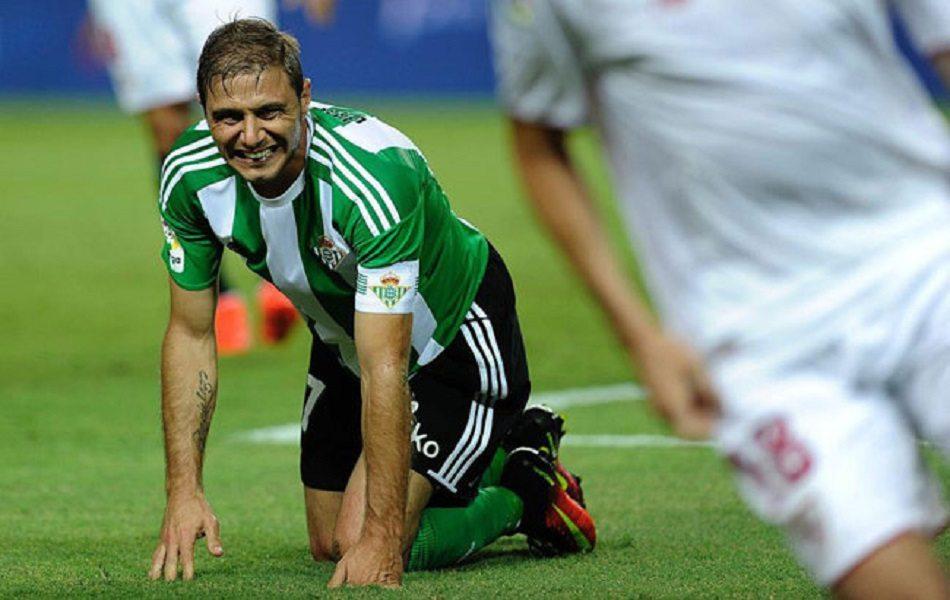 Skarb kibica La Liga: Real Betis i jasno określony cel