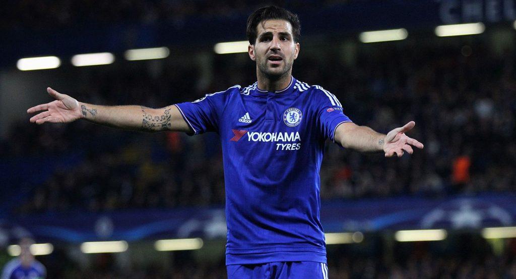 Skarb kibica Premier League: Chelsea Londyn