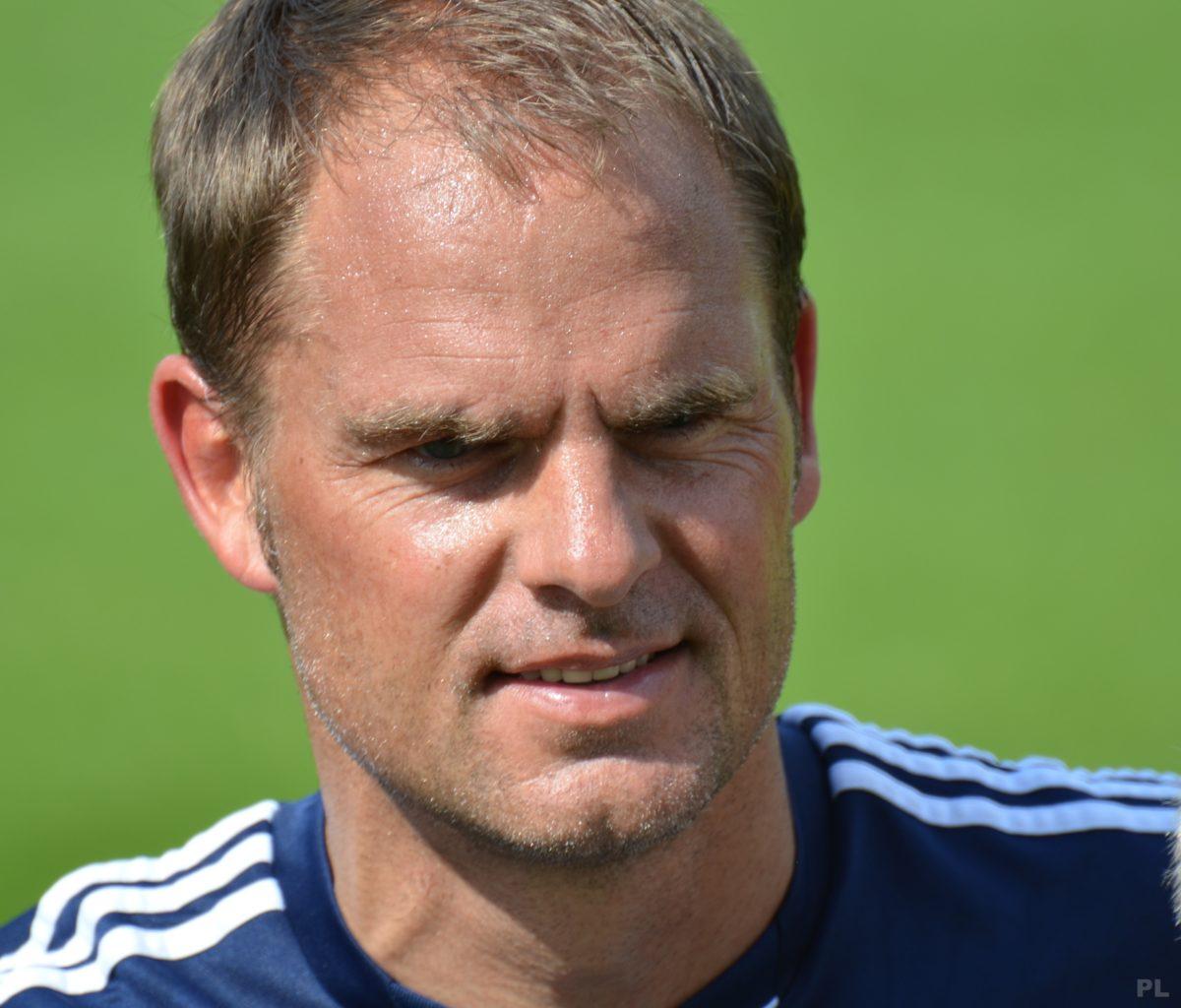 De Boer nie okazał się mediolańskim Hasim. Inter we wspaniałym stylu ogrywa Juventus w Derby d'Italia.