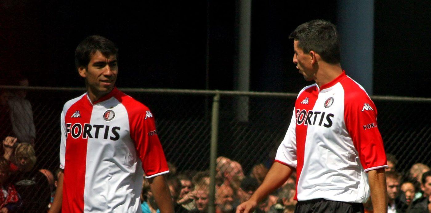 """""""Gio"""" robi robotę, a Feyenoord znów może być wielki"""