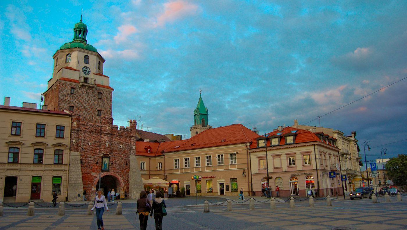Lublin zdał test przed Euro