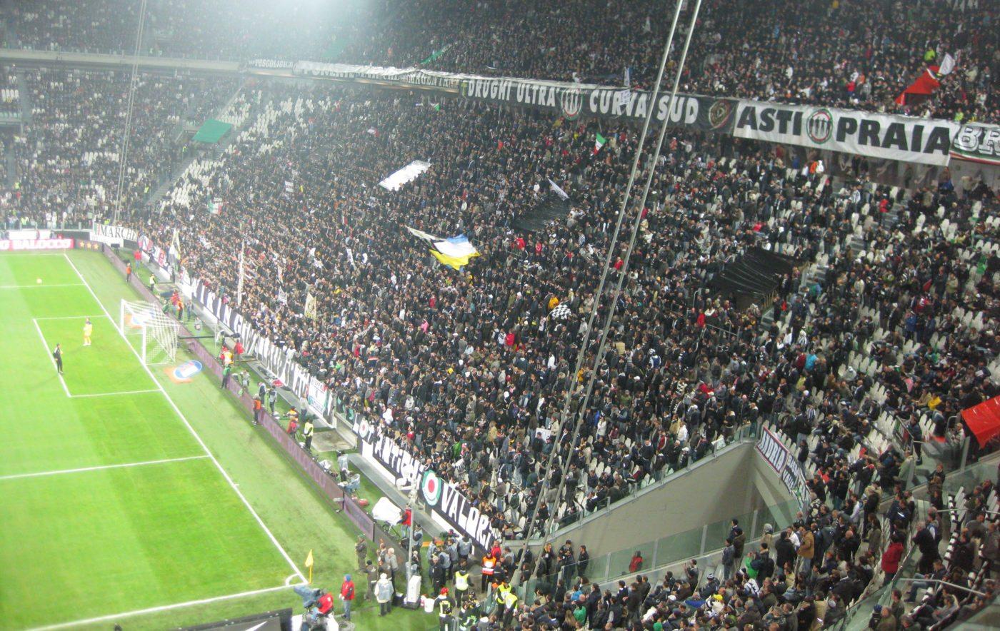 Juventus Turyn w poszukiwaniu absolutnej doskonałości