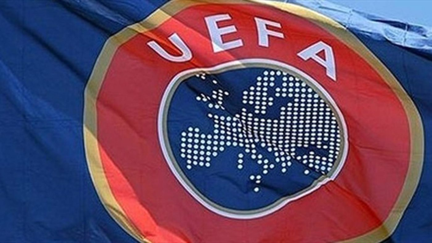 Koronawirus dużym zagrożeniem dla europejskiego futbolu