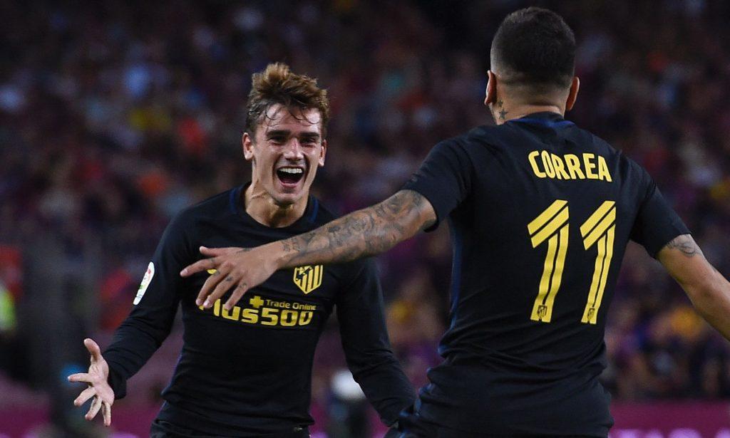 """Barca"" tylko traci; remis w hicie La Liga"