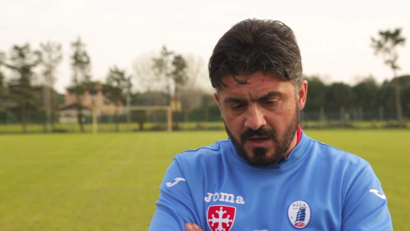 Gattuso, Inzaghi i inni – piłkarscy synowie Ancelottiego ruszają na podbój trenerskiego świata