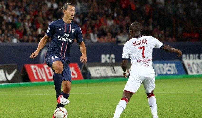 Kryzys Ibrahimovicia. Jak Zlatan prezentował się na starcie w poprzednich klubach?