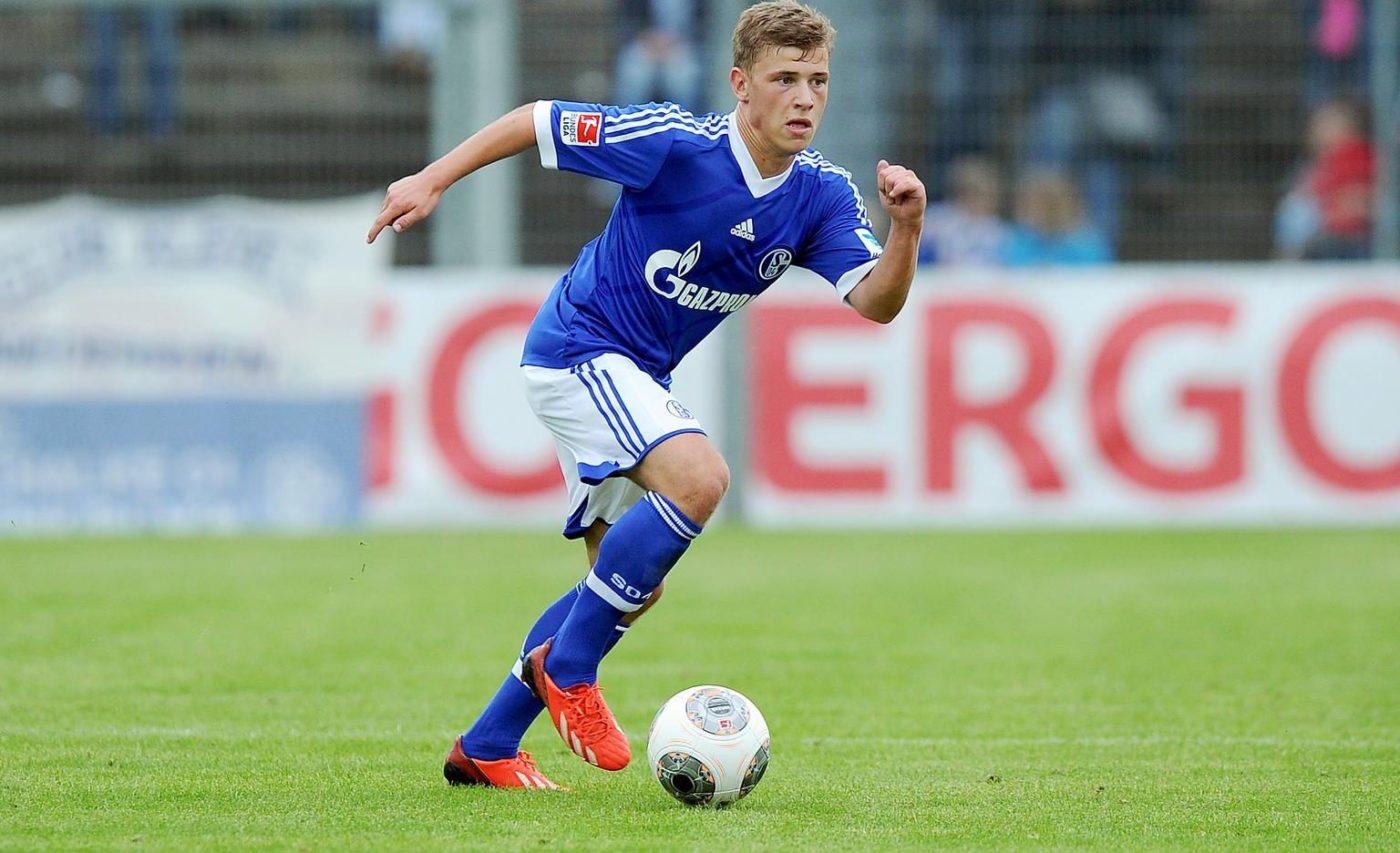 Max Meyer – przebudzenie wielkiego talentu niemieckiej piłki