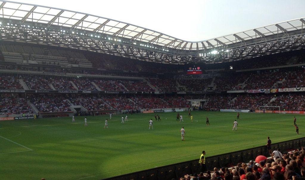 OGC Nice, klub budowany na solidnych fundamentach