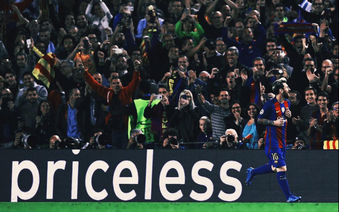 Guardiola wyhodował potwora, który będzie go ścigał do końca kariery