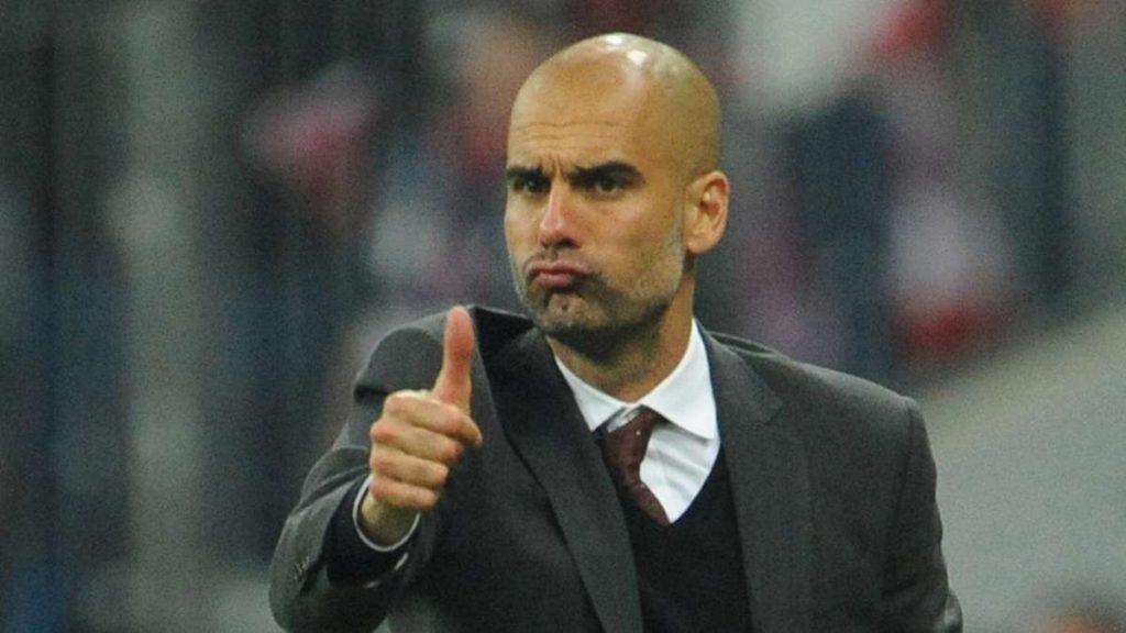 Pep Guardiola na dłużej w Manchesterze City!