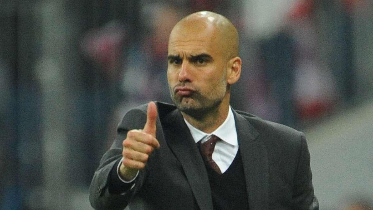Guardiola po 10 latach w finale Ligi Mistrzów. Powód? Aż trzy!