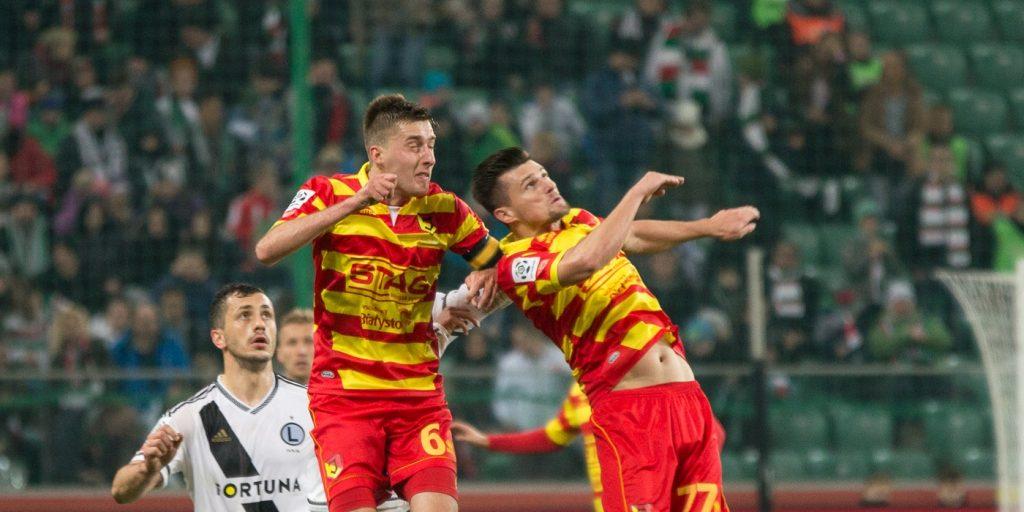 Najlepsi środkowi pomocnicy Lotto Ekstraklasy 2017/2018