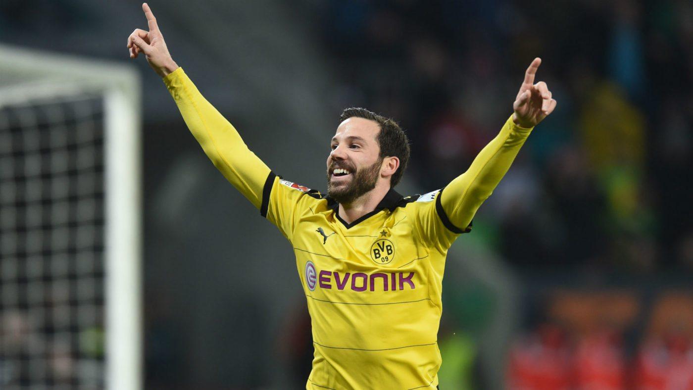 Gonzalo Castro – cichy bohater Dortmundu pomijany przez Loewa