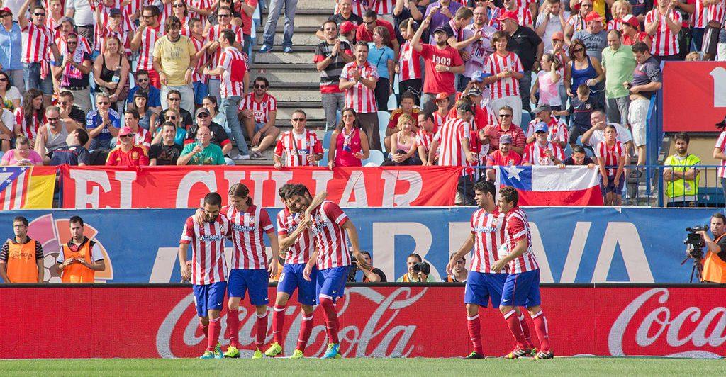Piłkarskie Szachy w wykonaniu Atletico Madryt oraz Villarreal CF