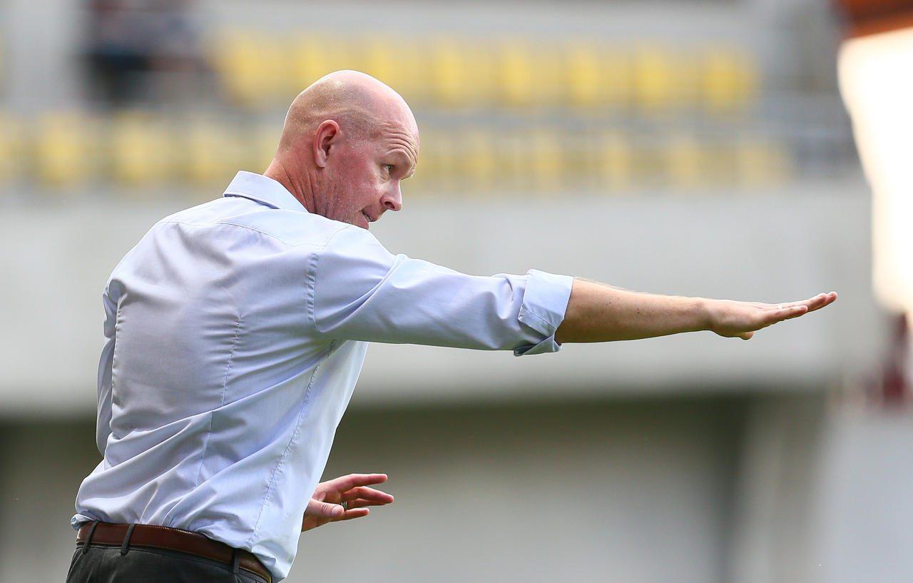 Henning Berg – co słychać u Wikinga, dzięki któremu Legia gra dzisiaj w fazie grupowej LM?