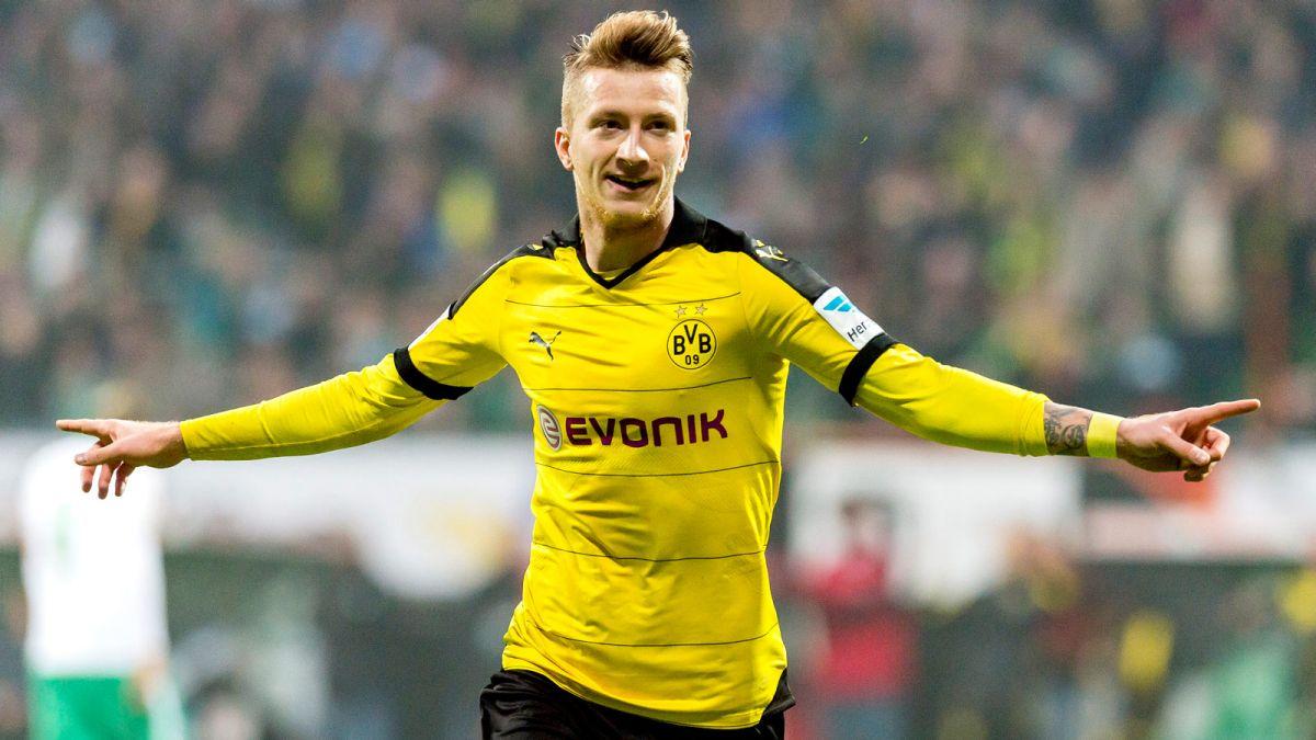 """Borussia wygrywa w meczu """"nienawiści"""""""