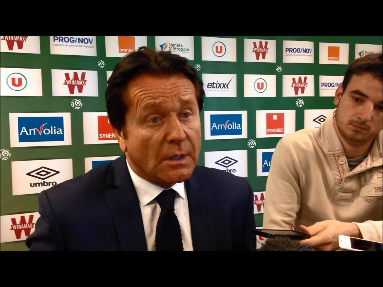Waldemar Kita – właściciel FC Nantes i firmy wydłużającej penisy