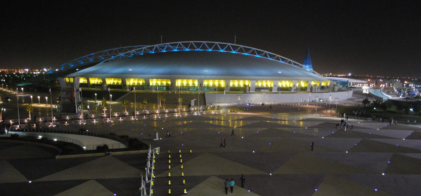 K.A.S. Eupen, czyli jak Katarczycy zmieniają europejską piłkę