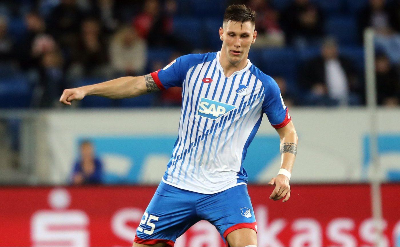 Niklas Suele – jak przebiegała kariera wielkiej nadziei niemieckiego futbolu?