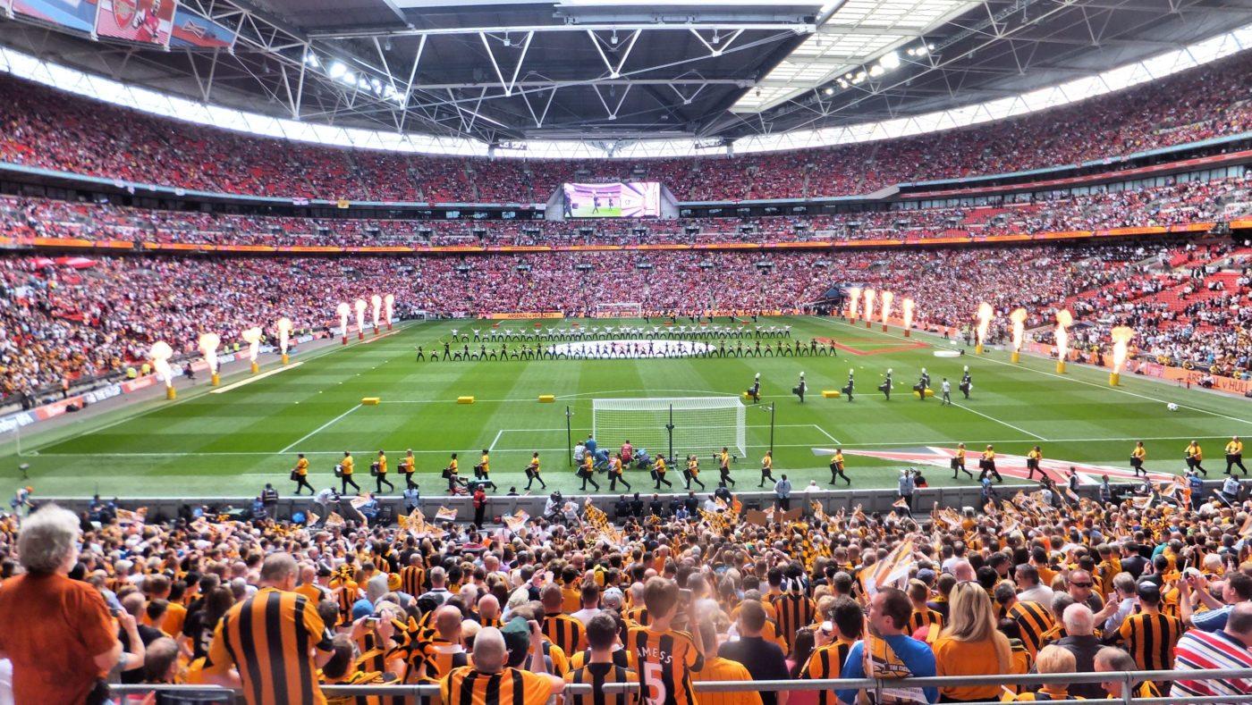 Dlaczego warto w tym sezonie oglądać FA Cup?