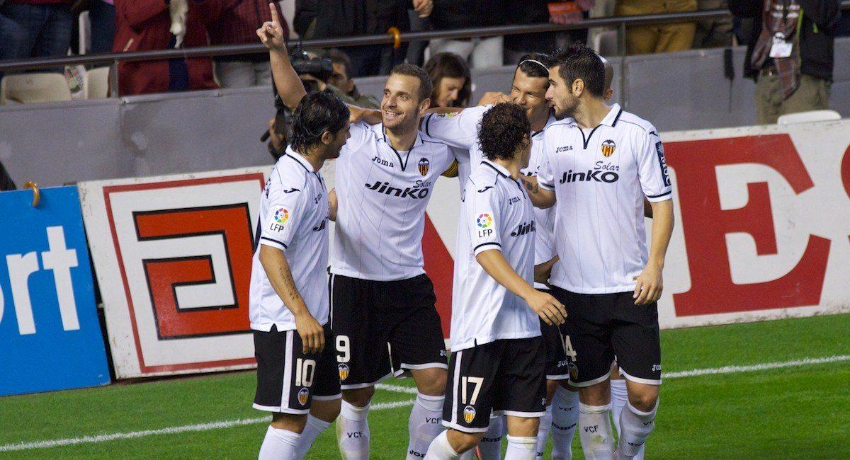 """Valencia CF na rozdrożu. Anatomia upadku """"Nietoperzy"""""""