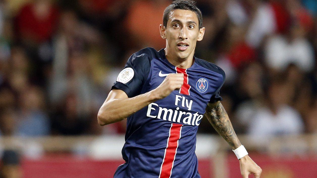 PSG pokonało Real Madryt. Trzy punkty zostają w Paryżu