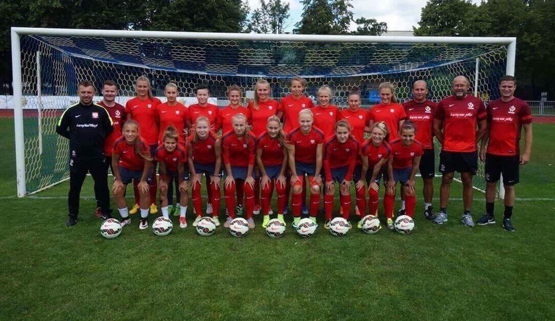Polska piłka nożna kobiet zmierza w dobrym kierunku [WYWIAD]