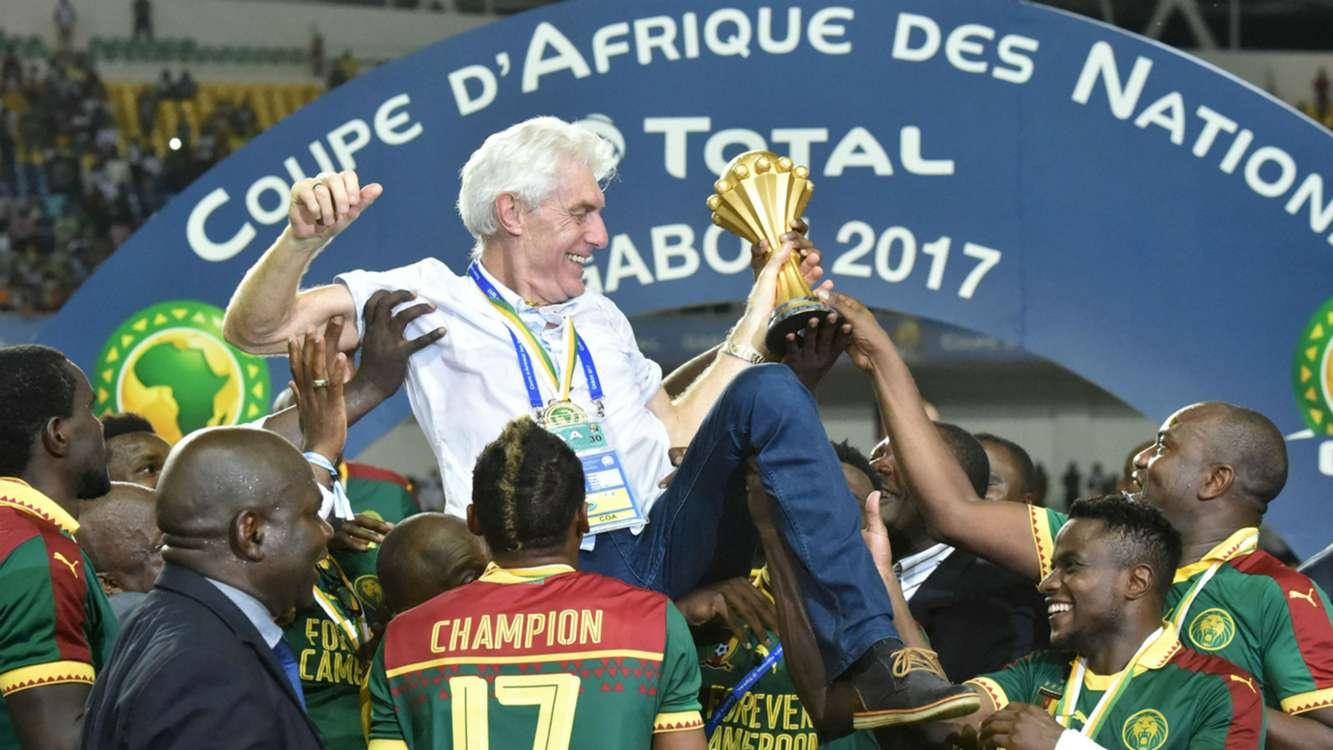 PNA 2017: Kamerun najlepszy. Którzy piłkarze zwrócili na siebie uwagę?